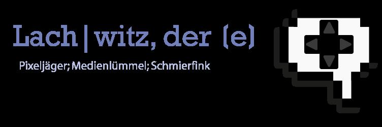 Lach|witz, der (e)