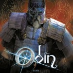 Odin Band 1 Cover