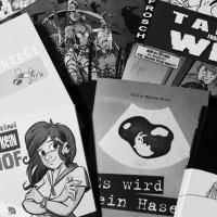 Tolle Comics.... von 2011!