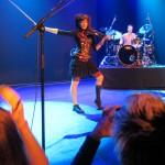Lindsey Stirling im Osterpoort, Groningen