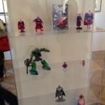 75 Jahre Supermann - Künstlerhaus