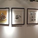 Duck-Ausstellung im Künstlerhaus