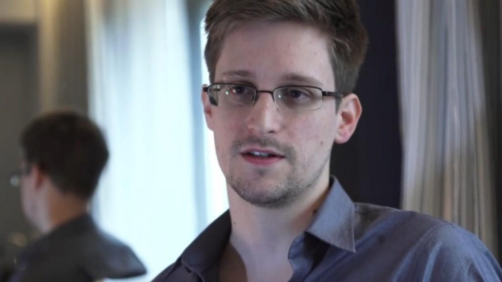 Edward Snowden (Credit: AP)