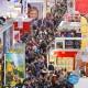 Blick in die Halle 3.  --- 08-10-2015/Essen/Germany Foto:Rainer Schimm/©MESSE ESSEN GmbH --- Verwendung / Nutzungseinschränkung: Redaktionelle Foto-Veröffentlichung über MESSE ESSEN/CONGRESS CENTER ESSEN und deren Veranstaltungen gestattet. NO MODEL RELEASE - Keine Haftung für Verletzung von Rechten abgebildeter Personen oder Objekten, die Einholung der o.g. Rechte obliegt dem Nutzer. Das Foto ist nach Nutzung zu löschen! --- Use / utilisation restriction: Editorial photographic publications about MESSE ESSEN / CONGRESS CENTER ESSEN and their events are permitted. NO MODEL RELEASE - No liability for any infringements of the rights of portrayed people or objects. The user is obliged to seek the above rights. The photograph must be deleted when it has been utilised!