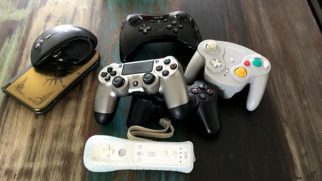 Ich bin ein Gamer und die Wii ist schuld