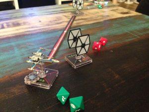 Schon die Einstiegsbox bietet schnellen und taktisch fordernden Spielspass.