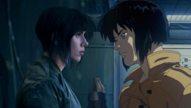 Whitewhashed Ghost? – Scarlett Johansson als Motoko Kusanagi