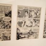 Underground-Comix-Ausstellung