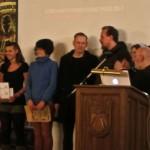 Die ICOM- und KSK-Preisträger